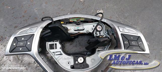 Modulo Volante Usado MERCEDES-BENZ/A-CLASS (W176)/A 220 CDI (176.003) | 09.12 -...