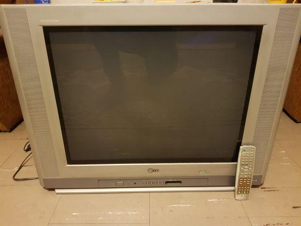 Telewizor LG 28 cali stary kineskopowy sprawny