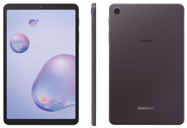 Galaxy Tab A 8.4