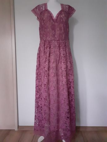 Nowa sukienka Rainbow 46