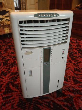 Климатический комплекс (кондиционер, обогреватель)elite comfort ash-33
