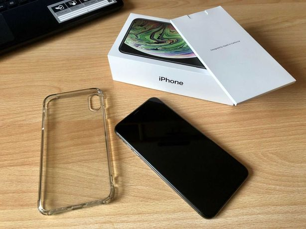Продам iPhone XS Max 256 Gb (як новий!)