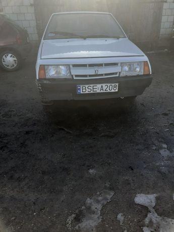 Lada Samara 1,3 B 1990