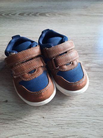 buty chłopiec roz. 21