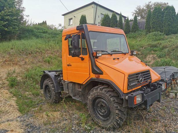 Mercedes Unimog u90/408 rolniczy