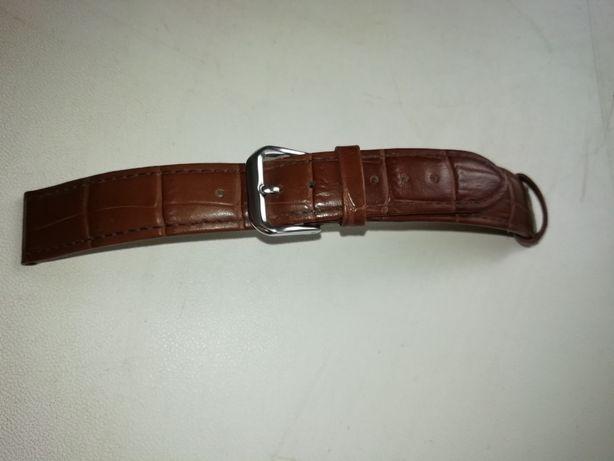 Продам браслет для часов CONDOR из Натуральной кожи ширина 18 мм