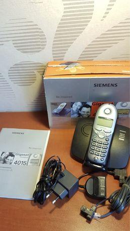 Stacjonarny Siemens Gigaset 4015