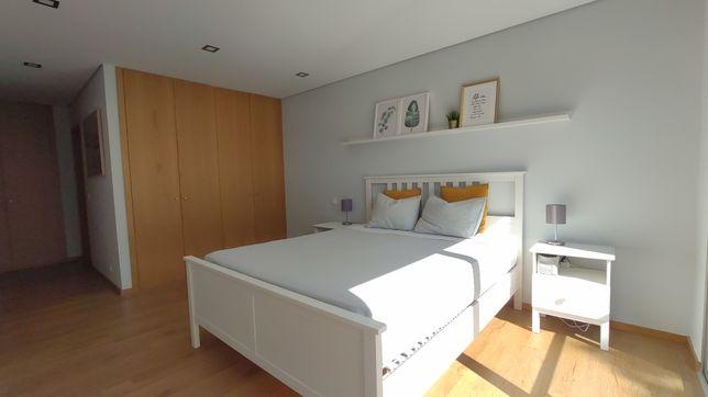 IKEA cama Hemnes