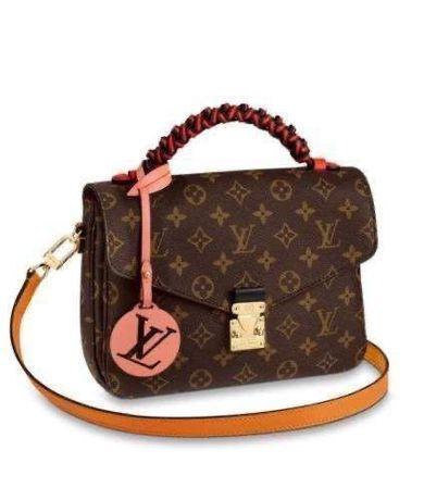 Louis Vuitton Pochette Metis, Limited Edition