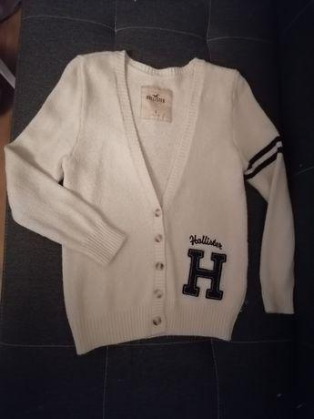 Sweter  chłopięcy Hollister