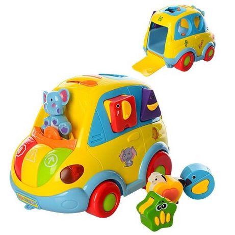 Нова Гра Автошка limo toy