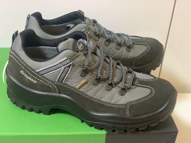 Grisport трекінгові кросовки,кросівки,термо роз 41,42