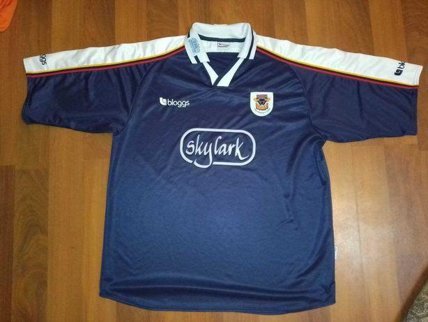 Футболка регбийная, джерси Bradford Bulls 2001-2002 Rugby