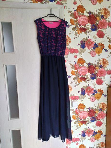 Женское платье..