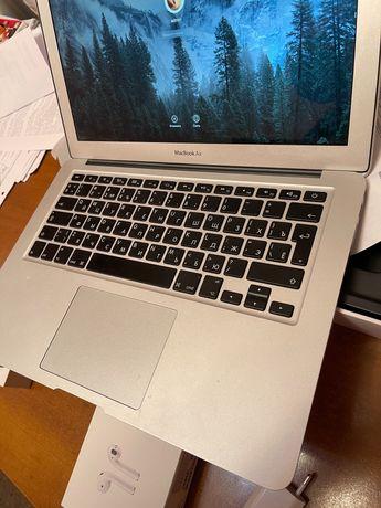 MacBook air 2016 128gb