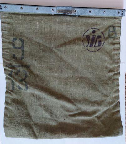 Инкассаторская сумка/мешок