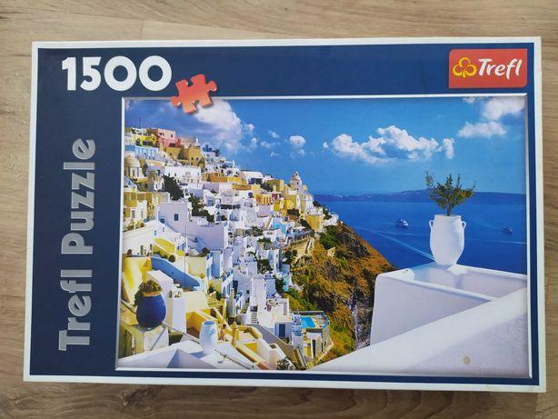 Puzzle Trefl 1500 sztuk