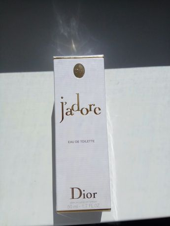 Духи Dior Jadore