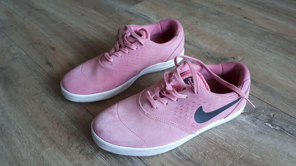Buty Nike skórzane  Eric Koston Szczytno - image 1