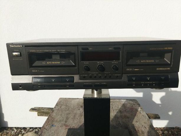 magnetofon Technics SR- TR 333