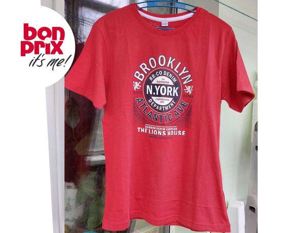 Новая футболка Bonprix, Индия, размер М, примерно 44-46