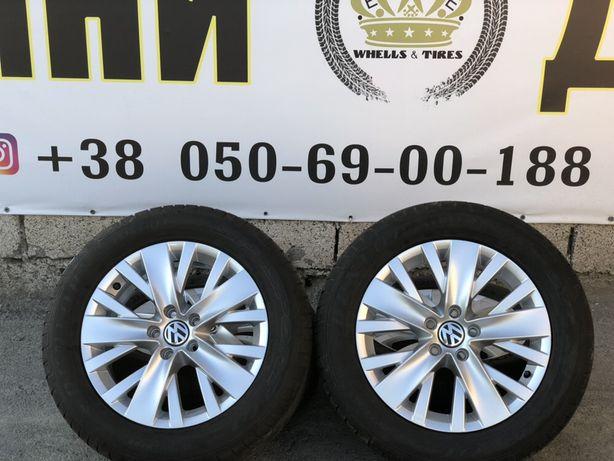 Vw tiguan r17 235/55/17 Audi skoda Mercedes