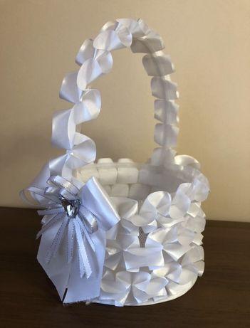 Корзина весільна для цукерок