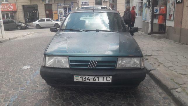FIAT ФІАТ 1994р.в., 1.6л., 1600 бенз/газ