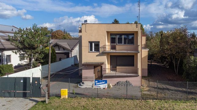 Sprzedam dom w Piotrkowie Trybunalskim