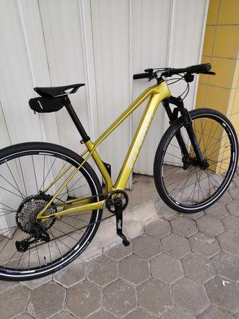 Bicicleta com 3 meses com garantia