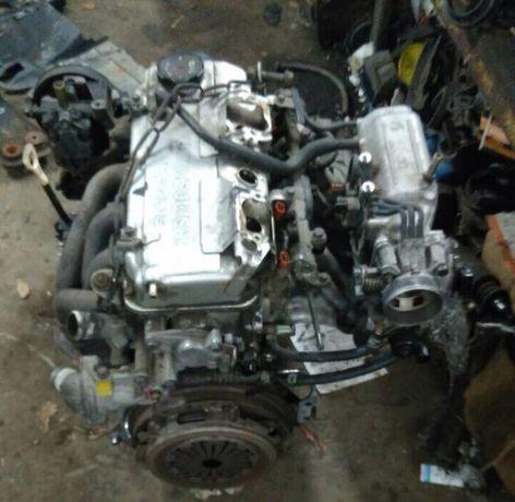 Двигатель Carisma 1.6 1.8GDI Каризма Спайс стар ланцер