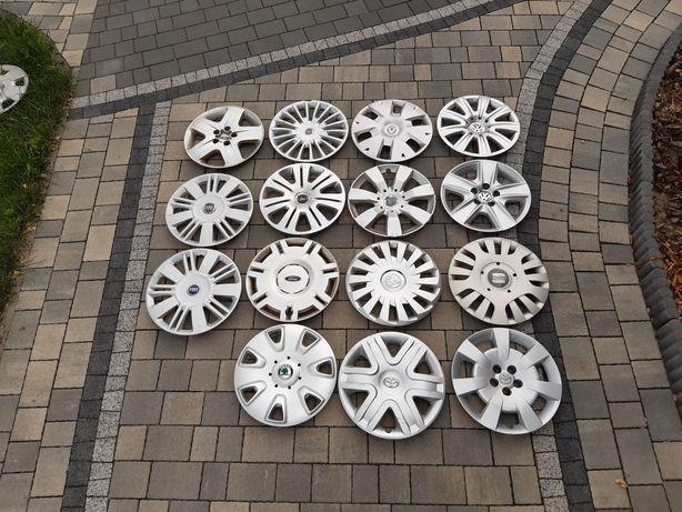 "Kołpak 16"" Fiat Ford Renault Citroen Toyota Seat Skoda Volkswagen"