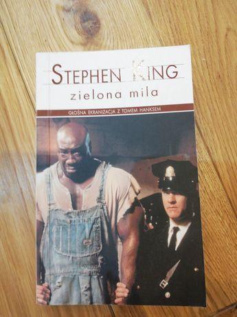Książka Dan Brown, Stephen King