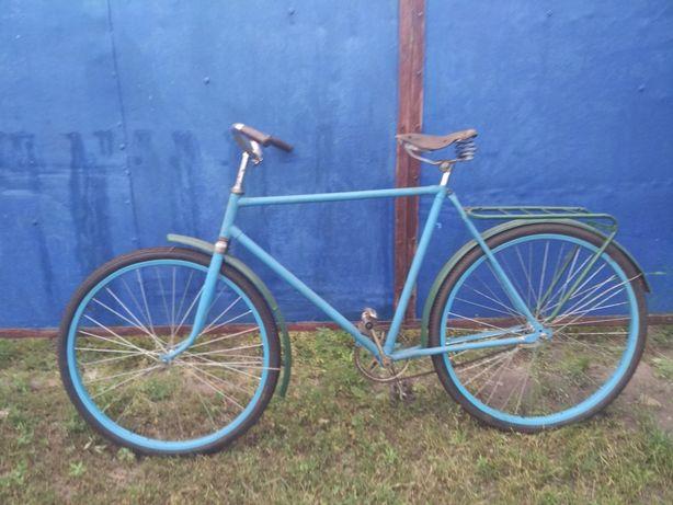 Продам велосипед Украина б/у