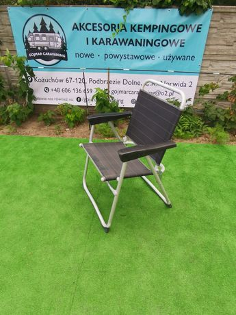 Krzesło turystyczno-kempingowe Westfield