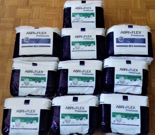 Pieluchomajtki ABENA model ABRI FLEX Premium - M3