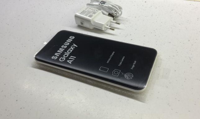 Samsung Galaxy A11 2/32 White (SM-A115FZWNSEK) оригинал