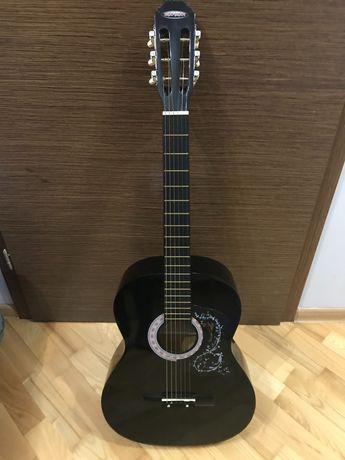 Gitara CRaftman-39/BK