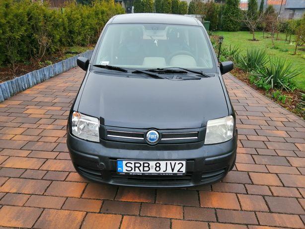 Sprzedam Fiata panda 1.2 2005r