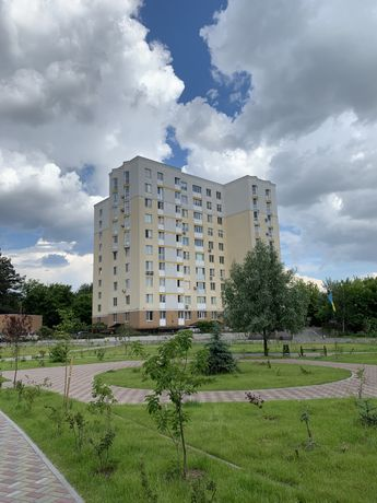 Квартира  в образцово-показательном доме, Шевченка,4б (без комиссии)