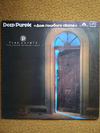 Пластинки Deep Purple Black Sabbath Jackson Queen Reinbow Beatles