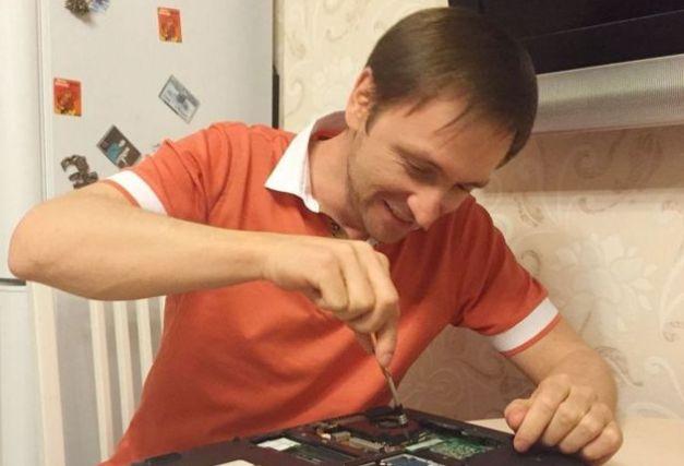 Ремонт и Обслуживание ПК ноутбуков Выезд на Дом Установка Windows