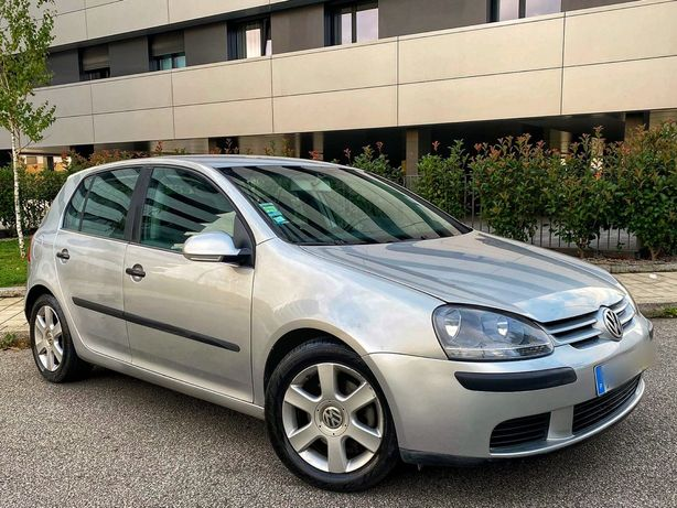 Volkswagen Golf V 1.4 Trendline Pack - 1 dono - 100 mil KM!