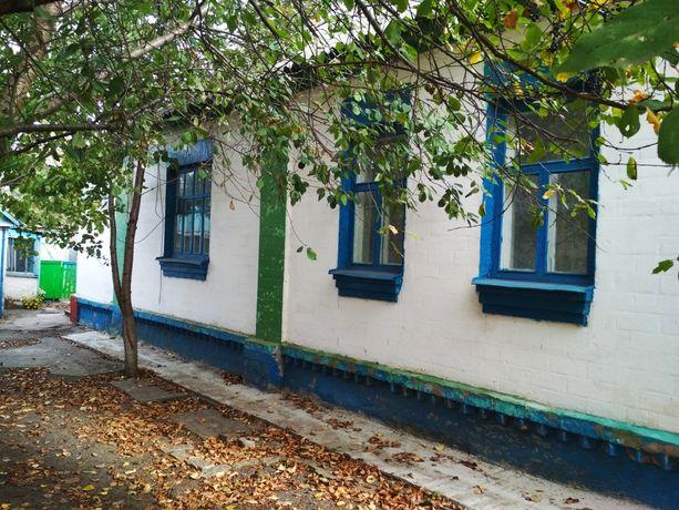 Дом в с.Петропавловка Купянского района Харьковской области