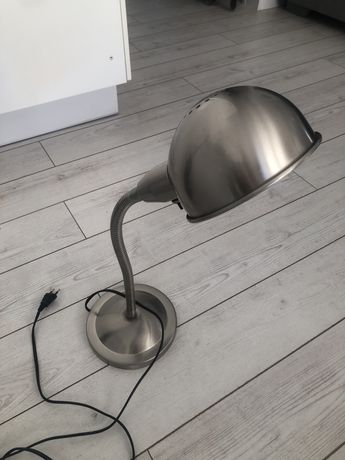 Ikea  lampka biurkowa