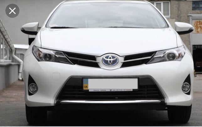 Разборка тойота Аурис Toyota Auris Prius Corolla Lexus Ct