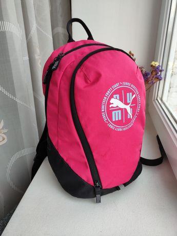Рюкзак Puma dura base спортивный женский рюкзак puma