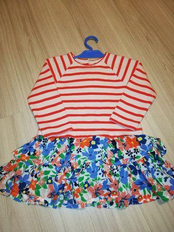 NEXT nowa sukienka 12-18m