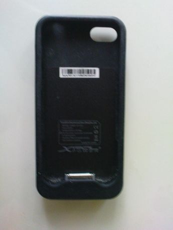 Power Bank enerGizer iBank do iPhone 4 G, Xpal power