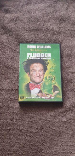 DVD Flubber / DVD raro